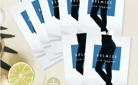 ベルミススリムレギンス商品画像5